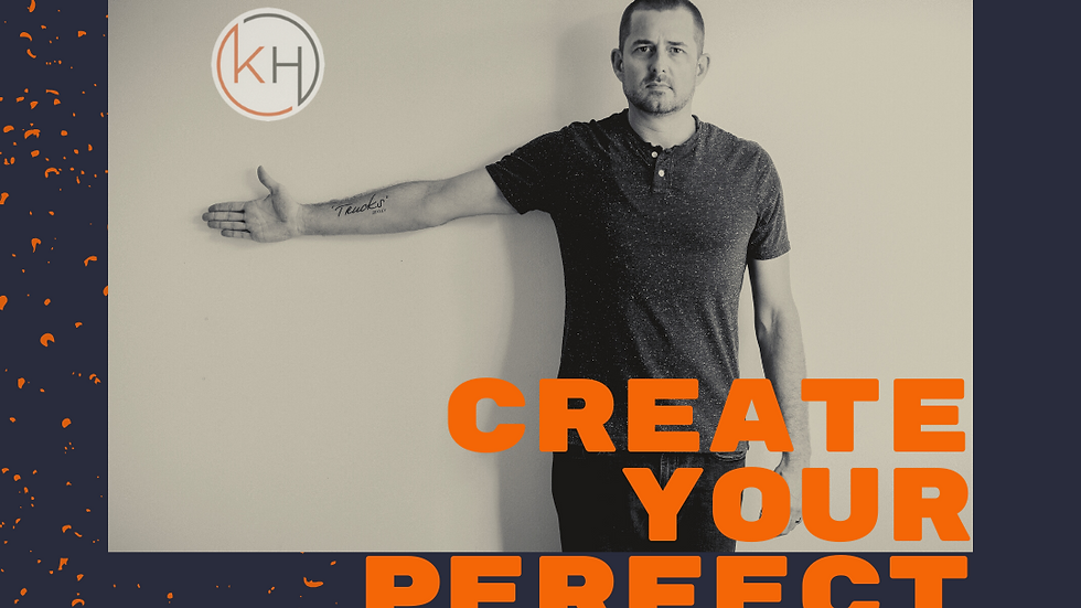 Create Your Perfect Client