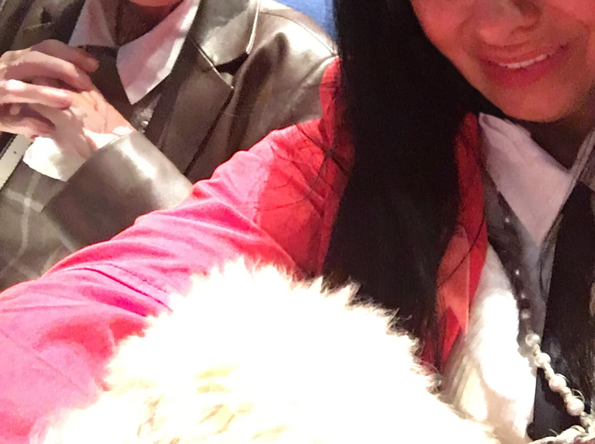 Mother, Buffa & I at award show