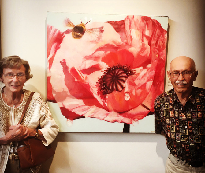 Dubuque Museum of Art - 2017 DuMA Biennial Show