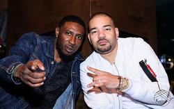 Don P & DJ Envy