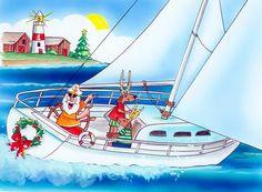 What's Happening at Sailing Israel