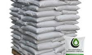 Ecospill Organic Absorbant Granules x70 Pallet Price