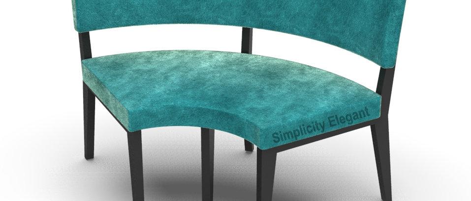 Simplicity Elegant - Rounded Corner