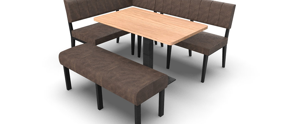 Simplicity Luxury -  Corner Set