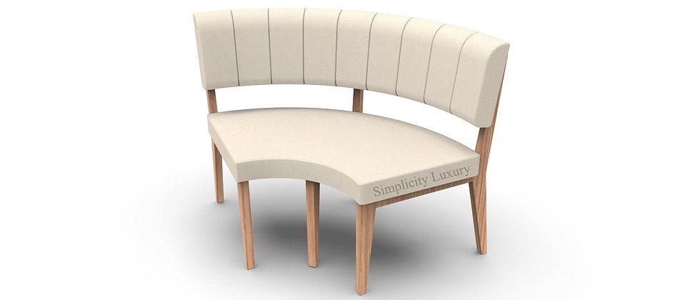 Simplicity Luxury - Medium Corner
