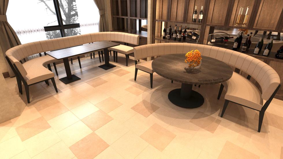 Simplicity Luxury