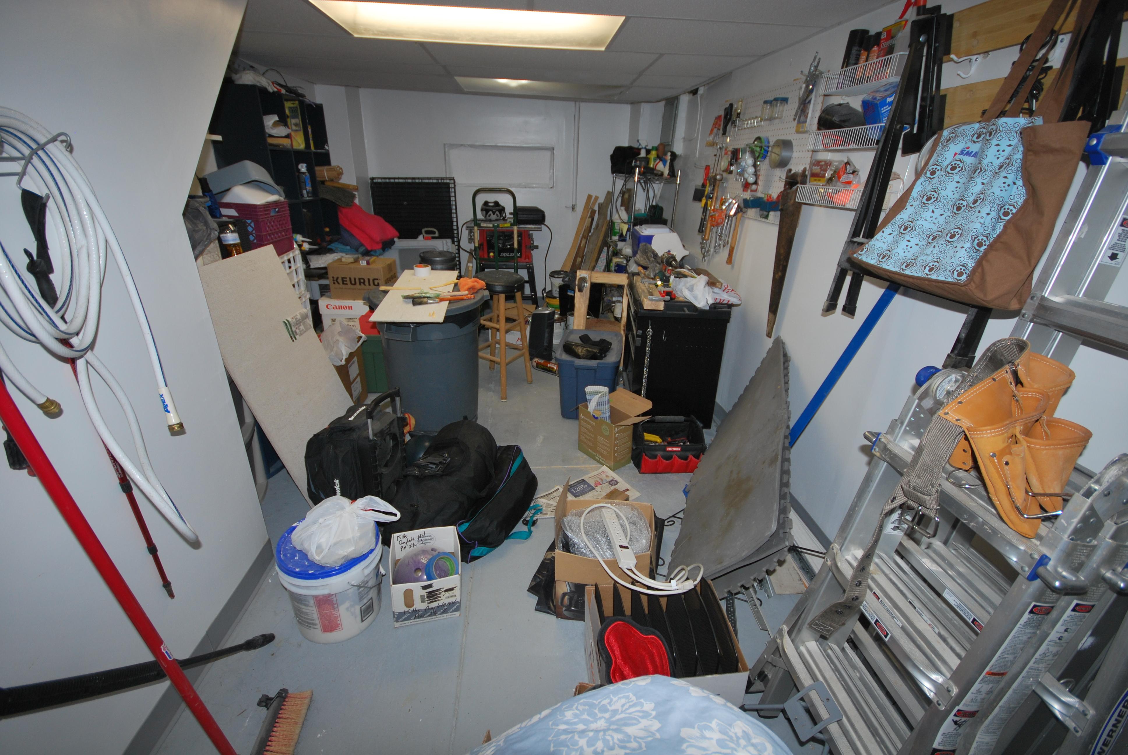 _ garage