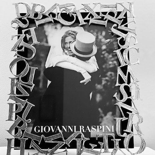 Giovanni Rapini 2229 Cornice Lettere