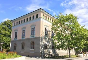 Bloms Hus