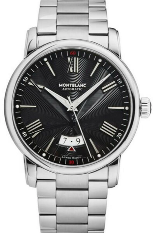Mont Blanc orologio 115935