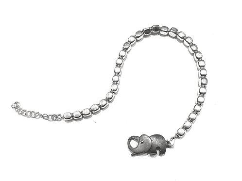 Bracciale U-Chic Milano Elefante