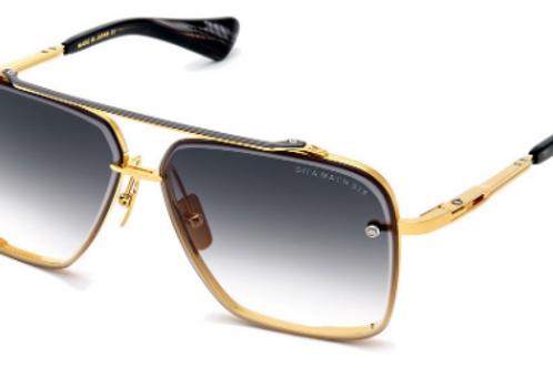Dita Eyewear Mach-Six DTS-121 - 01
