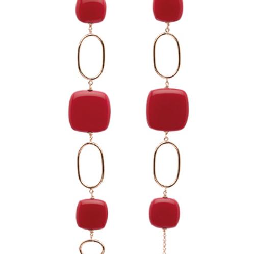 Rosso Prezioso collana PURE