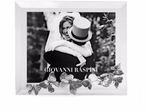 Giovanni Raspini 02274 Cornice Farfalle