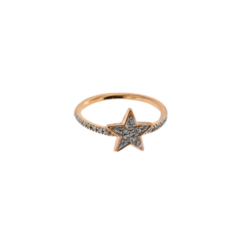 Rue des Mille anello stella