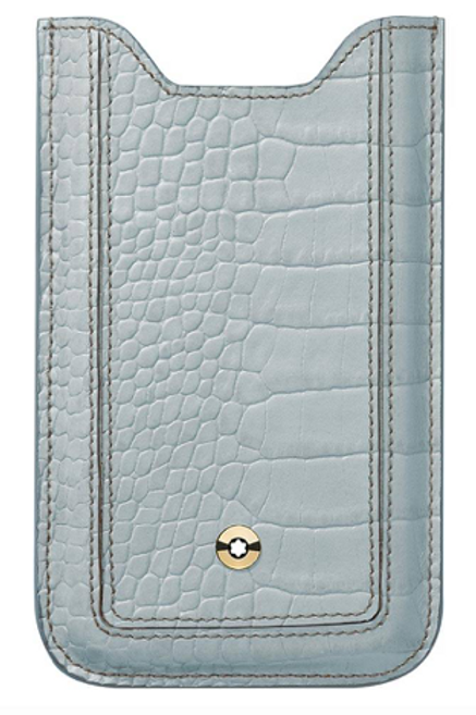 Mont Blanc Cover I phone 4 107622