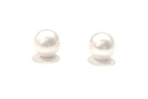 Orecchini Oro Perla