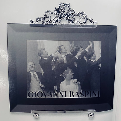 Giovanni Raspini 3023 Cornice Angeli Cavalletto
