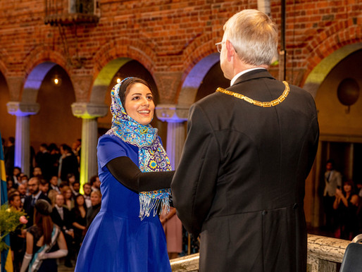 Diplom ceremoni