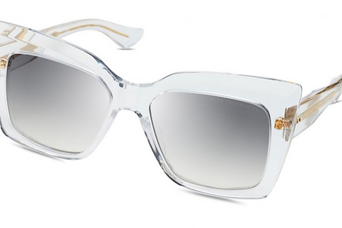 Dita eyewear occhiali da sole TELEMAKER DTS704-A-02-Z cristal