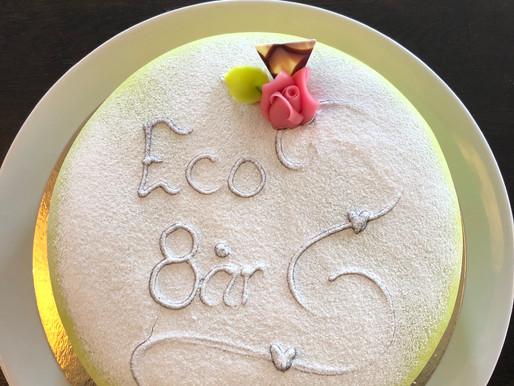 ECO fyller 8 år!