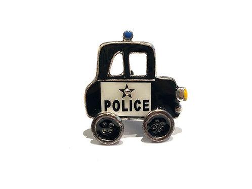 Anello Taratatata Auto Polizia