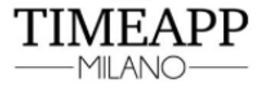 time app milano