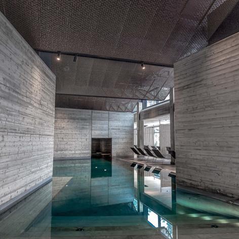 Yasuragi Japanska badet