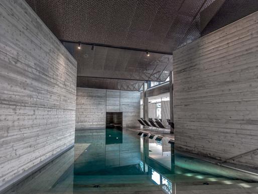 Yasuragi Japanska badhuset