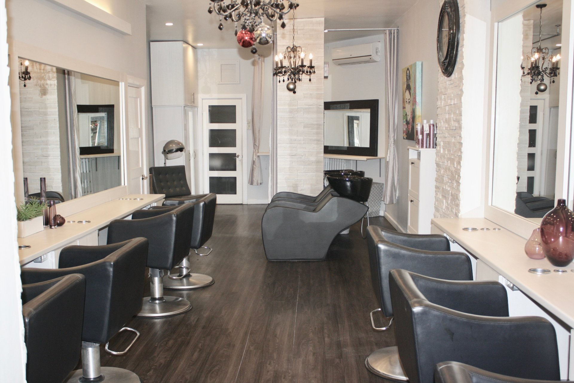 Autre - Salon de coiffure