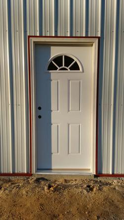 (10/10) Residential Entry Door
