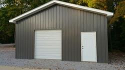 Grey Garage5