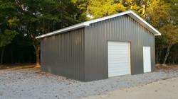 Grey Garage2