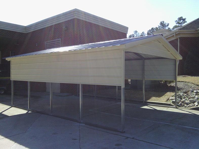 Carport 2