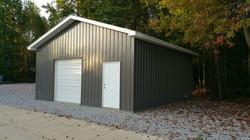 Grey Garage1