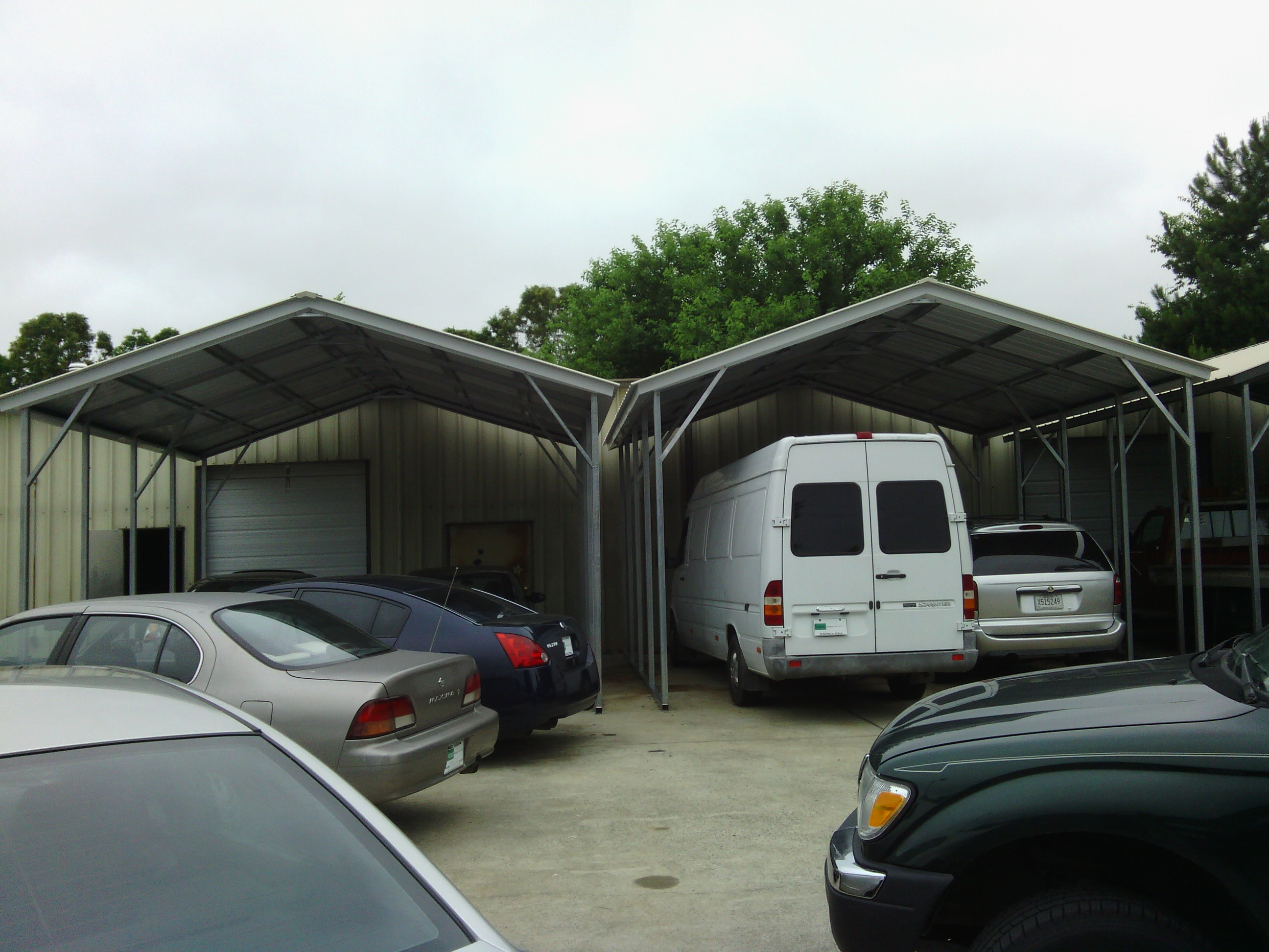 Carport 7