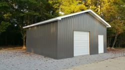 Grey Garage4