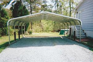 Reg Carport
