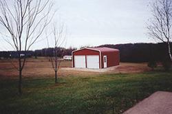Reg Garage 2