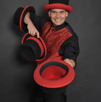 Chris Morant - Comedy Juggler
