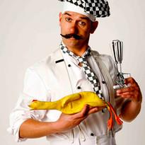Chef Christo Morant