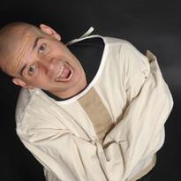 Chris Morant - Comedy Magic