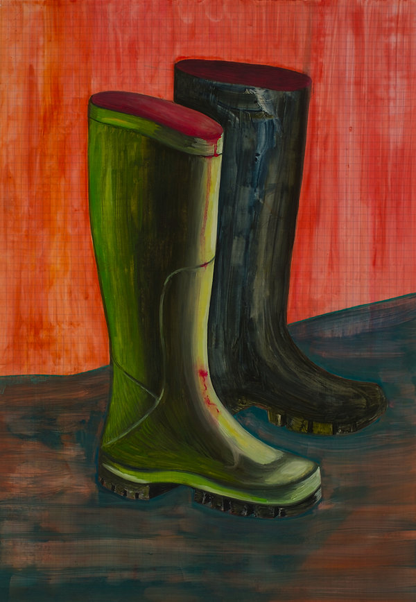 juljulien brunet,artiste, art contemporain, dessin, drawing, oil painting,