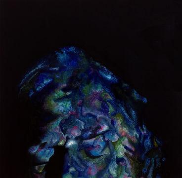 julien brunet de runz, julien brunet, artiste, art contemporain, dessin, drawing, oil painting,
