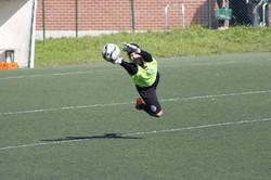 Práticas de futebol