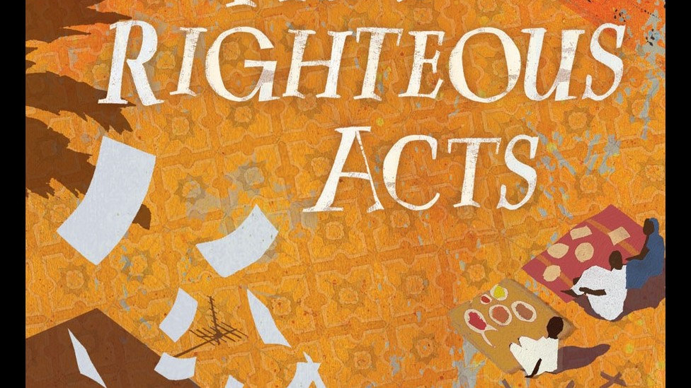 Tiny Righteous Acts