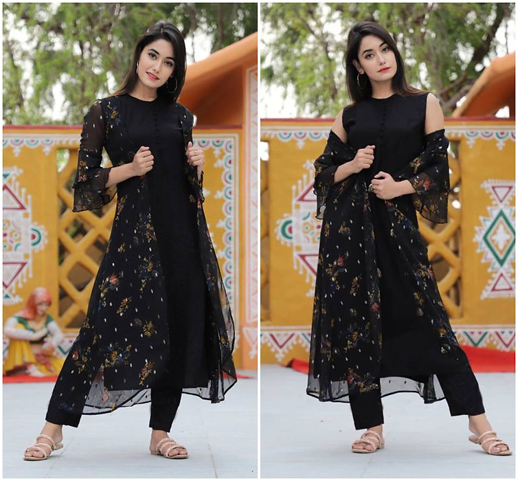 best kurtis in ahmedabad by fashion autograph