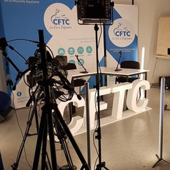 Congrès Dématérialisé CFTC