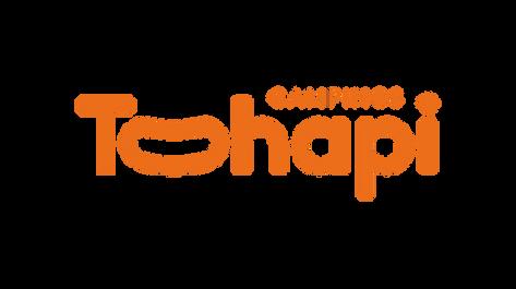 Campings Tohapi