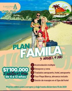 PLAN FAMILIAR 2021